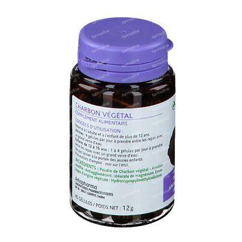 Arkogélules Charbon Végétal 45 capsules