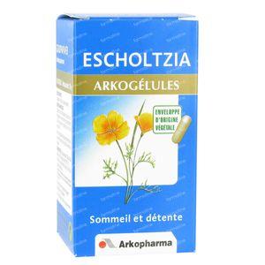 Arkogelules Escholtzia Vegetal 45 St capsules