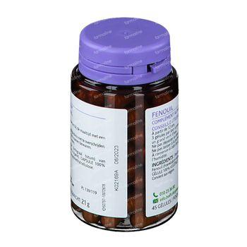 Arkocaps Venkel Plantaardig 45 capsules