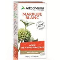 Arkogelules Marrube Blanc Vegetal 45  capsules