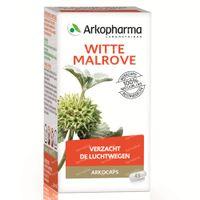 Arkocaps Witte Malrove Plantaardig 45  capsules