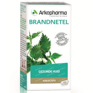 Arkocaps Brandnetel Plantaardig 45 capsules