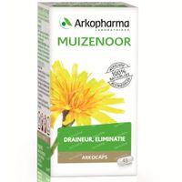 Arkocaps Muizenoor Plantaardig 45  capsules