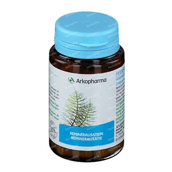Arkogelules Prêle Vegetal 45 capsules