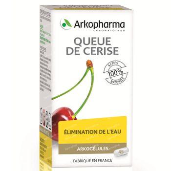 Arkogelules Queue Cerise 45 capsules