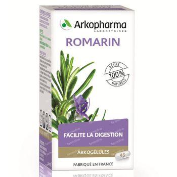 Arkogelules Romarin 45 capsules