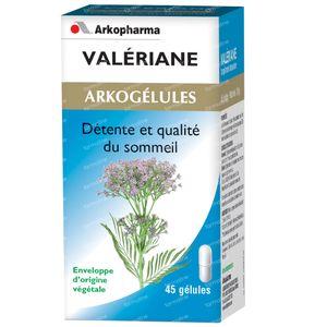 Arkocaps Valeriane Vegetal 45 capsules
