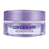 Covermark Foundation nr10 30 ml