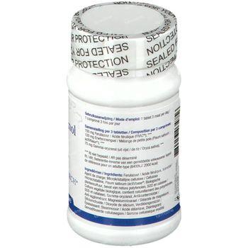 Biotics Gammanol Forte 90 comprimés