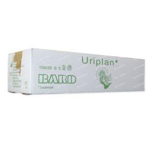 Uriplan Poche Jambe Bx5S 500ml 10 pièces