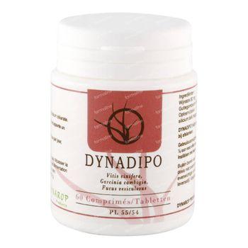 Dynarop Dynadipo 60 comprimés