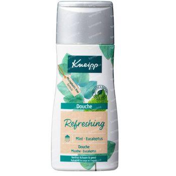 Kneipp Douche Menthe-Eucalyptus 200 ml