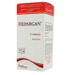 Vitafytea Hepargan 100 ml