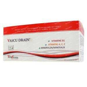 Vitafytea Vascu Drain 300 St comprimés