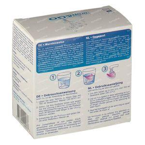 Bony Plus Express Reiniging 32 tabletten
