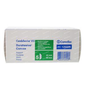 Combihesive Iis Durahesive Pl. 22-45Mm 125029 5 pièces