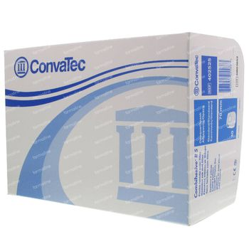 Combihesive Iis G/Z + Filter 70Mm 402525 30 st
