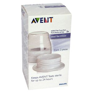 Avent Sterile Dop for Suction Ripple 2 St