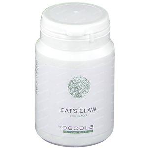 Decola Cat's Claw + Echinacea 60 comprimés
