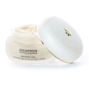 Darphin Arovita Eye And Lip Contour Gel 30 ml