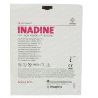 Inadine PVP 5cm x 5cm 1 st