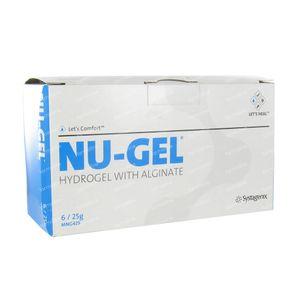 Nu-Gel HyDryl + Algin. 150 g