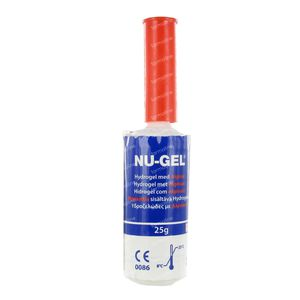 Nu-Gel HyDryl + Algin. 25 g