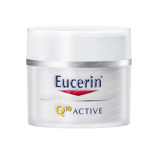 Eucerin Q10 ACTIVE Day Cream 50 ml