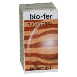 Bio-IJzer 50 capsules