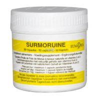 Surmoruine Caps Ad Nutrim 1g 50  kapseln