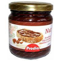 Prodia Tartinade Choconuts 225 g