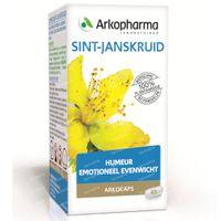 Arkocaps Sint Janskruid Plantaardig 45  capsules