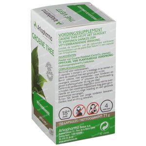 Arkocaps Groene Thee 150 capsules