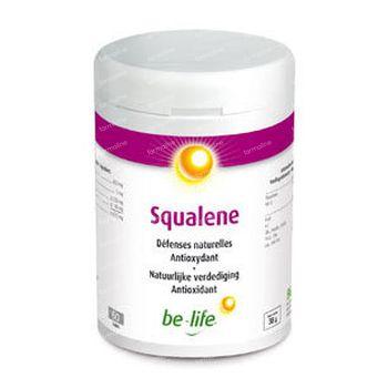 Be-Life Squalene 60 capsules