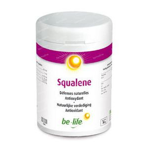 Be-Life Squalene 60  capsule