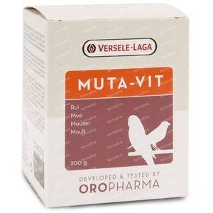 Muta-Vit 200 g polvere