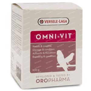 Omni-Vit Poudre 200 g poudre
