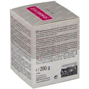 Omni-Vit Poeder 200 g poeder