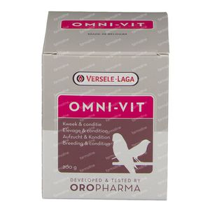 Omni-Vit Powder 200 g powder