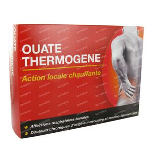 Thuasne Thermogenic Watte 60 g