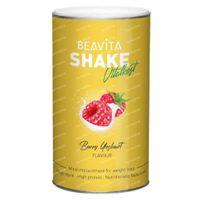 Beavita Vitalkost Plus Berry Yoghurt Pulver 572 g