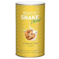 Beavita Vitalkost Plus Cookies & Cream 572 g