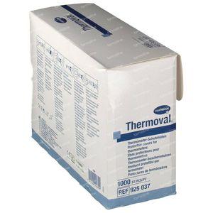 Hartmann Wegwerpbeschermetui Voor Thermoval Thermometer 1000 stuks