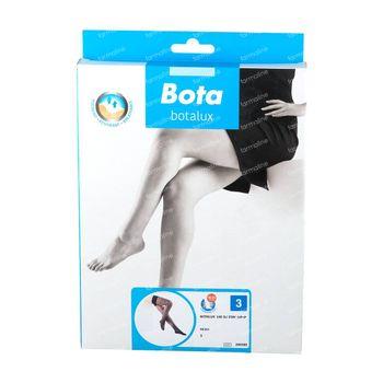 Botalux 140 Stay-Up Noir N3 1 pièce