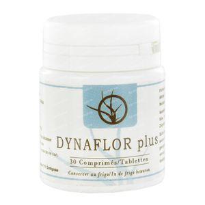 Dynarop Dynaflor 30 tablets