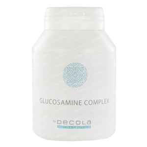 Decola Glucosamine Complex 90 tabletten