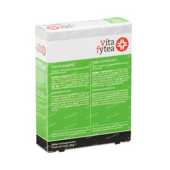 Vitafytea Bififlor Probiotique & Prebiotique 30 comprimés