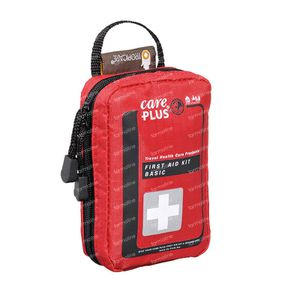 Care Plus First Aid Kit Basic 1 pièce