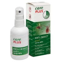 Care Plus Anti-Insect Spray 40% DEET 60 ml