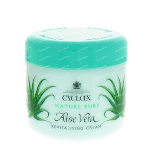 Cyclex Daycream Aloe Vera 300 ml